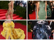 The Best and The Worst: Met Gala 2015