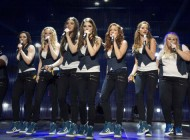 Film Review – Pitch Perfect 2