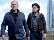 Film Review – Spooks: The Greater Good