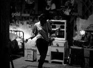 Film Review – A Girl Walks Home Alone At Night