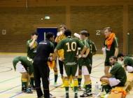 UoN Futsal accepted into FA Super League