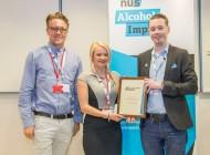 University of Nottingham receives Alcohol Impact accreditation