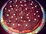 The Simple Chef: Easy Chocolate Cake
