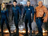 Four things wrong with Fantastic Four