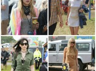 Best Dressed of Glastonbury
