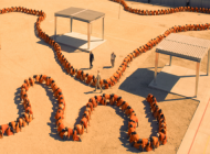 Film Review - The Human Centipede 3 (Final Sequence)