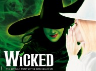 Wicked @ The Lowry Theatre, Manchester (19/07/15)