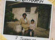 ALBUM REVIEW: Shaun Martin – '7Summers'