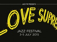 Festival Review: Love Supreme