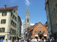Hidden Gems #1 - Konstanz