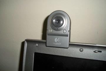 Webcam_On_Laptop