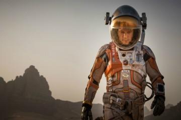 Martian Damon