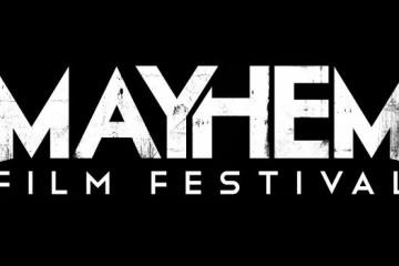 Mayhem - Cover Pic